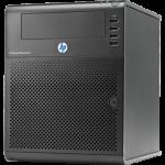 HP Proliant N40L